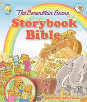 The Berenstain Bears Storybook Bible - Jan Berenstain,Mike Berenstain