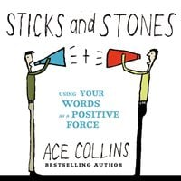 Sticks and Stones - Ace Collins