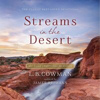 Streams in the Desert - L. B. E. Cowman