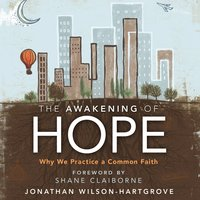 The Awakening of Hope - Jonathan Wilson-Hartgrove