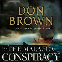 The Malacca Conspiracy - Don Brown