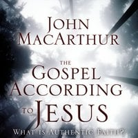 The Gospel According to Jesus - John F. MacArthur