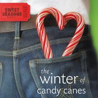 The Winter of Candy Canes - Debbie Viguie