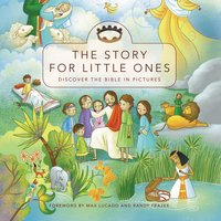The Story for Little Ones - Zondervan