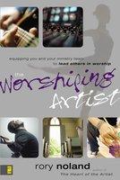 The Worshiping Artist - Rory Noland