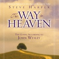 The Way to Heaven - Steve Harper