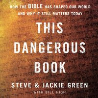 This Dangerous Book - Jackie Green, Steve Green