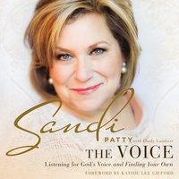 The Voice - Sandi Patty
