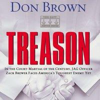 Treason - Don Brown