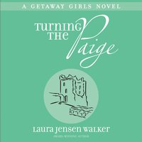 Turning the Paige - Laura Jensen Walker