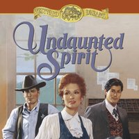 Undaunted Spirit - Jane Peart
