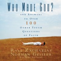 Who Made God? - Zondervan