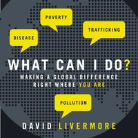 What Can I Do? - David Livermore