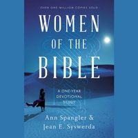 Women of the Bible - Ann Spangler, Jean E. Syswerda