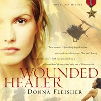 Wounded Healer - Donna Fleisher