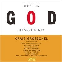 What Is God Really Like? - Craig Groeschel
