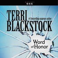 Word of Honor - Terri Blackstock