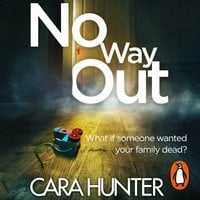 No Way Out - Cara Hunter