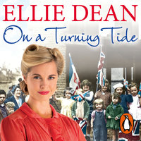 On a Turning Tide - Ellie Dean
