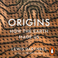 Origins - Lewis Dartnell