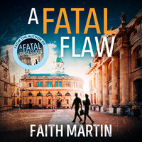 A Fatal Flaw - Faith Martin