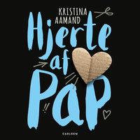 Hjerte af pap (1) - Hjerte af pap - Kristina Aamand