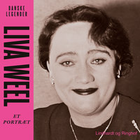 Danske legender - Liva Weel - Anne-Sofie Storm Wesche