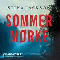 Sommermørke - Stina Jackson