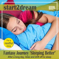 "Guided Meditation ""Sleeping better"" - Frank Hoese,Nils Klippstein"