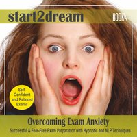 """Guided Meditation """"Overcoming exam anxiety"""" - Frank Hoese,Nils Klippstein"""