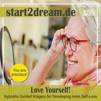 "Guided Meditation ""Love Yourself"" - Nils Klippstein"