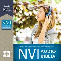 Audiobiblia NVI: El Nuevo Testamento - Zondervan