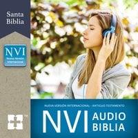 Audiobiblia NVI: El Antiguo Testamento - Zondervan