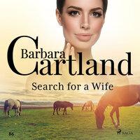 Search for a Wife (Barbara Cartland s Pink Collection 86) - Barbara Cartland