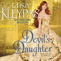 Devil's Daughter - Lisa Kleypas