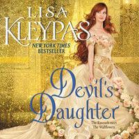 Devil's Daughter - Lisa Kleypas