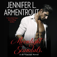 Moonlight Scandals - Jennifer L. Armentrout