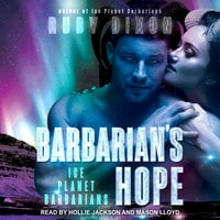 Barbarian's Hope - Ruby Dixon