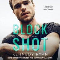 Block Shot - Kennedy Ryan