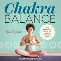 Chakra Balance - April Pfender