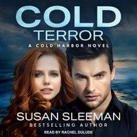 Cold Terror - Susan Sleeman