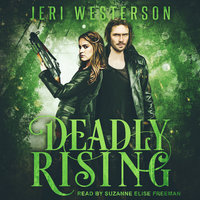 Deadly Rising - Jeri Westerson