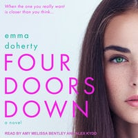 Four Doors Down - Emma Doherty