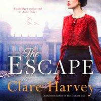 The Escape - Clare Harvey