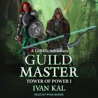 Guild Master - Ivan Kal