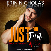 Just for Fun - Erin Nicholas
