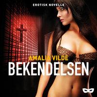 Bekendelsen - Amalia Vilde