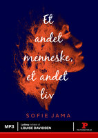 Et andet menneske, et andet liv - Sofie Jama
