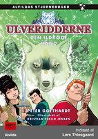 Ulveridderne 2: Den ildrøde hånd - Peter Gotthardt