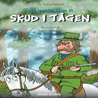 Skud i tågen - Per Gammelgaard